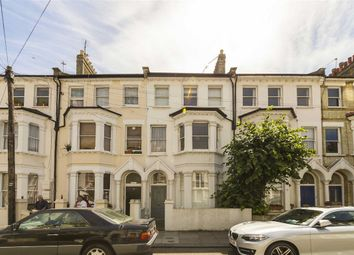 Thumbnail 1 bedroom flat for sale in Tournay Road, London