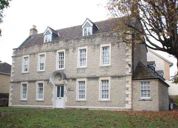 Thumbnail 2 bed flat to rent in Chestnut Court, Vicarage Road, Bishopsworth, Bristol