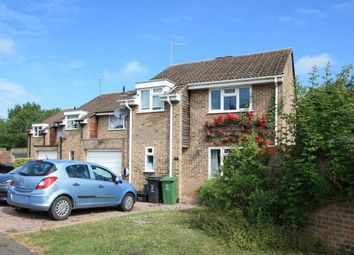 Thumbnail 3 bed link-detached house for sale in Sevenfields, Highworth, Swindon