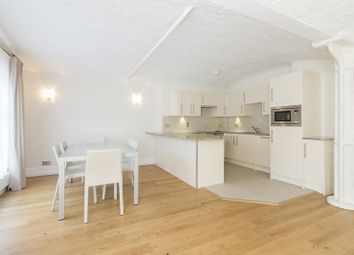 Thumbnail 2 bed flat to rent in Battle Bridge Lane, London