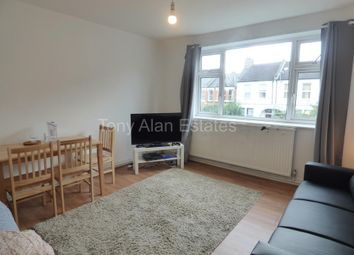 Thumbnail 3 bed property to rent in Newham Road, Wood Green, London
