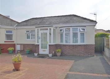 Thumbnail 1 bed bungalow for sale in Brook Road, Morecambe