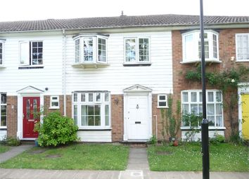 Thumbnail 3 bed terraced house for sale in Yeomans Mews, Isleworth, Greater London