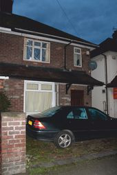 Thumbnail 4 bed semi-detached house to rent in 74 Beeston Road, Dunkirk, Nottingham