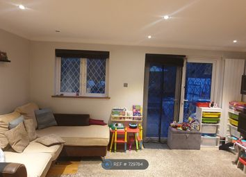 Thumbnail 2 bed terraced house to rent in Saltcroft Close, Wembley