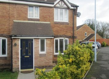 Thumbnail 3 bed semi-detached house to rent in Elm Crescent, Parc Penllergear, Swansea.