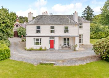 Thumbnail 6 bed detached house for sale in Llechryd, Nr Cardigan, Ceredigion