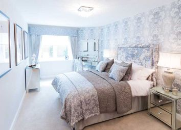 Thumbnail 2 bedroom flat for sale in Station Road, Letchworth, Hertfordshire, Letchworth Garden City