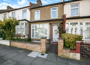 Thumbnail 3 bed terraced house for sale in Congress Road, Abbey Wood, London