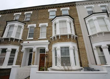 Thumbnail 1 bed flat for sale in 52B, Lilyville Road, London, London
