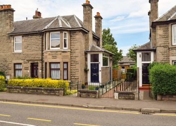 Thumbnail 2 bed flat for sale in Feus Road, Perth, Perthshire