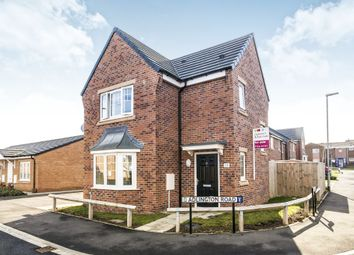 Thumbnail 2 bed detached house for sale in Adlington Road, Hartlepool