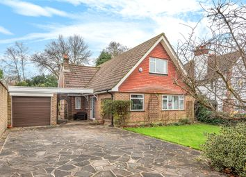 Thumbnail 4 bed detached house for sale in Tudor Gardens, West Wickham