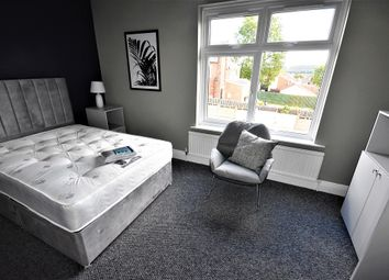 Thumbnail 1 bed barn conversion to rent in Park Road, Worsbrough, Barnsley
