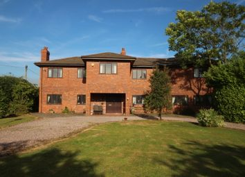 Thumbnail 6 bed detached house for sale in Ackhurst Lane, Orrell, Wigan