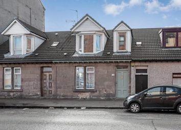 Thumbnail 3 bed terraced house for sale in Shettleston Road, Glasgow, Lanarkshire