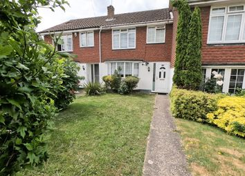 3 bed terraced house to rent in Lyndhurst Close, Crawley RH11