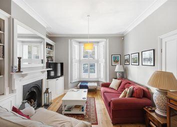 4 bed terraced house for sale in Hargwyne Street, London SW9