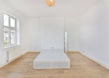 Thumbnail 3 bed flat for sale in All Souls Avenue, London
