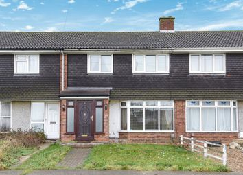Thumbnail 3 bed terraced house to rent in Holland Road, Aylesbury