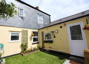 Thumbnail 3 bed terraced house for sale in Wellington Street, Torpoint