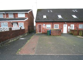 Thumbnail 2 bed bungalow to rent in South Court, Rochdale, Rochdale