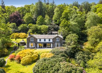 Thumbnail 6 bedroom detached house for sale in The Wyke, Grasmere, Ambleside