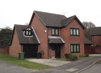 Thumbnail 4 bed property to rent in Goodlands Vale, Hedge End, Southampton