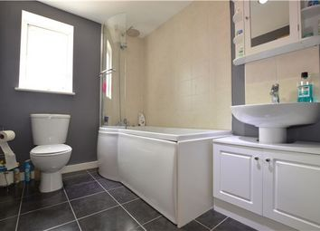 Thumbnail 2 bed maisonette for sale in Cranleigh Court Road, Yate, Bristol