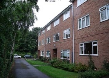 Thumbnail 1 bedroom flat to rent in Lovelace Gardens, Surbiton