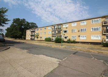 Thumbnail 2 bedroom flat for sale in Tanys Dell, Harlow