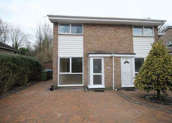 2 bed semi-detached house to rent in Gawsworth Court, Risley Road, Birchwood, Warrington WA3