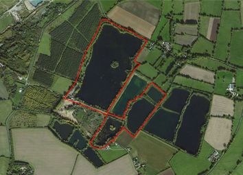 Thumbnail Land for sale in Stanton Harcourt, Witney, Oxfordshire