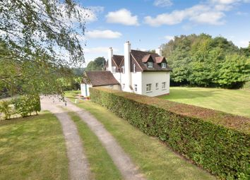 Thumbnail 4 bed equestrian property for sale in Biddenden, Ashford