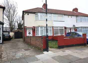 2 bed semi-detached house for sale in Woodstock Crescent, London N9