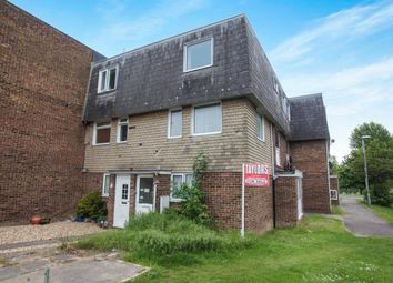 Thumbnail 2 bedroom maisonette for sale in Copenhagen Close, Luton, Bedfordshire, Leagrave