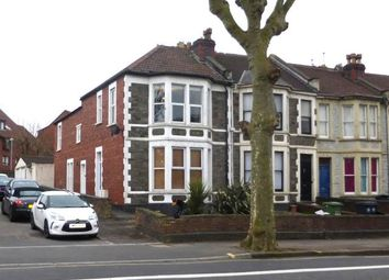 Thumbnail 2 bedroom flat to rent in Fishponds Road, Fishponds, Bristol