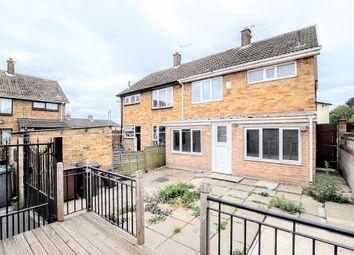 Thumbnail 3 bed semi-detached house for sale in Barnsley Road, Hoyland, Barnsley
