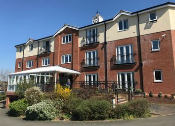 Thumbnail 1 bed detached house for sale in 21 Radbrook House, 46 Stanhill, Shrewsbury, Shropshire