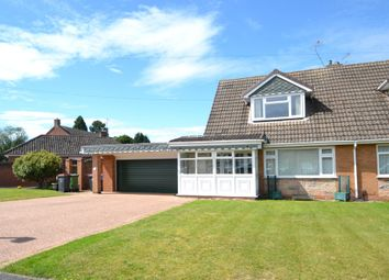 Thumbnail 3 bed semi-detached house for sale in Sutherland Drive, Muxton, Telford, Shropshire