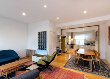 Thumbnail 2 bed maisonette to rent in St Augustines Road, Camden