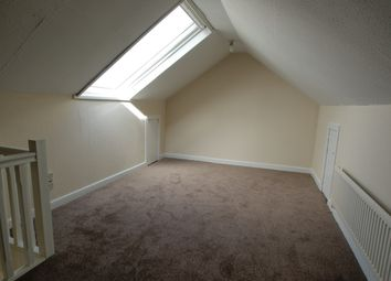 Thumbnail 3 bed flat to rent in Alderwood Road, West Cross, Swansea