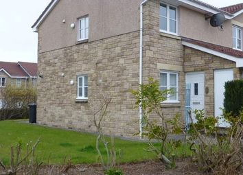 Thumbnail 2 bed flat to rent in Mameulah View, Newmachar, Aberdeen