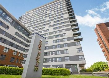 Thumbnail 2 bedroom flat for sale in Alencon Link, Basingstoke, Hampshire