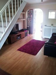 Thumbnail 2 bed terraced house to rent in Redbank, Leybourne, West Malling