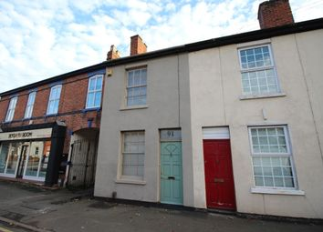Thumbnail 2 bedroom terraced house to rent in Merridale Road, Wolverhampton