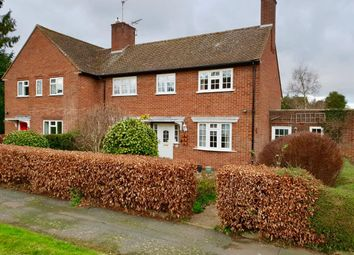 Thumbnail 3 bed property to rent in Fullers Close, Chesham