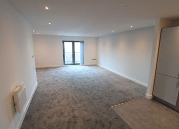 Thumbnail 2 bedroom flat to rent in The Habitat, Woolpack Lane, The Lace Market, Nottingham