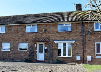 Thumbnail 3 bed terraced house for sale in Church Lane, Snitterby, Gainsborough