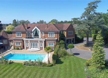 Thumbnail 6 bed detached house for sale in Lewes Road, Haywards Heath, West Sussex